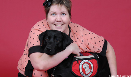 diabetes assistance dog