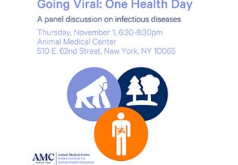 Going Viral: One Health Day