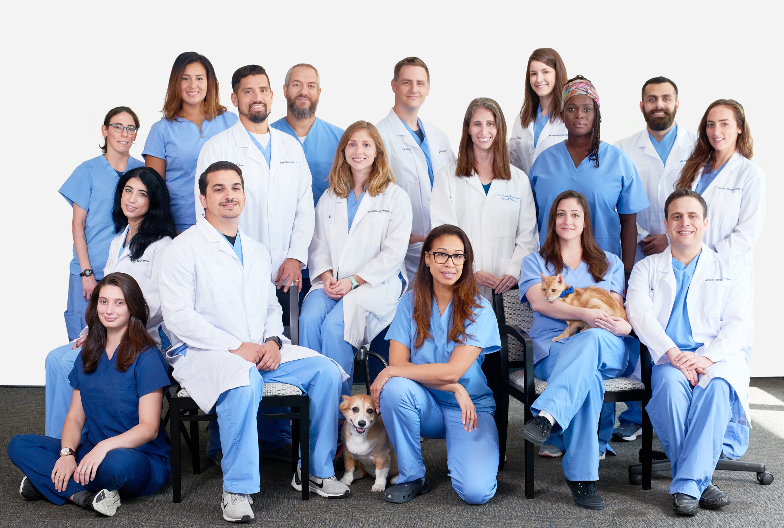 Internal Medicine team