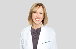 The Animal Medical Center's Dr. Katherine Quesenberry