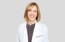 The Animal Medical Center's Dr. Katherine Quesenberry
