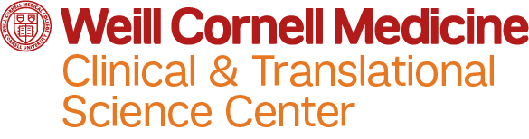 Weill Cornell Medicine Clinical & Translational Science Center