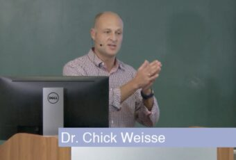 Dr. Chick Weisse