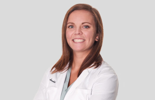 Dr Christina Fruehwald of the Animal Medical Center in New York City